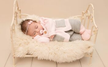 woolen clothes for babies