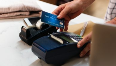 Merchant Services Credit Card Processor