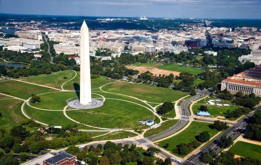 Perfect Weekend in Washington