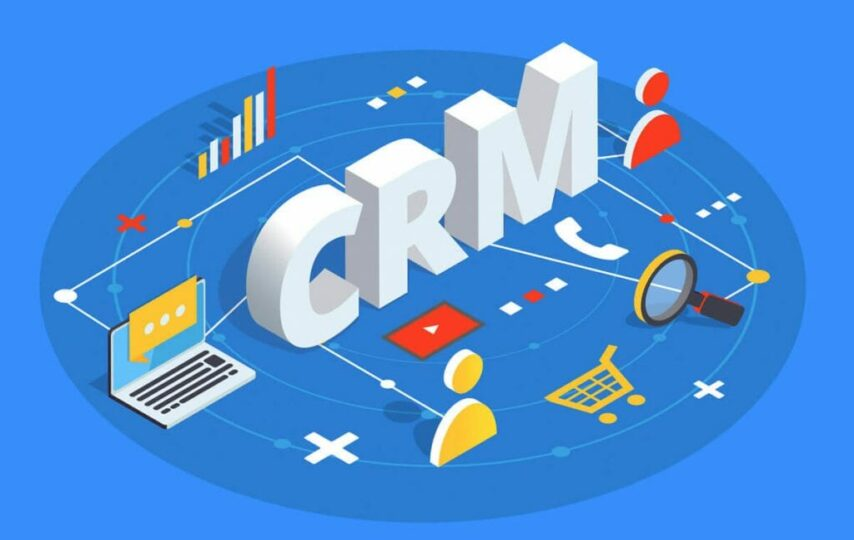 Agile CRM alternatives