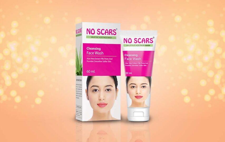 no scars cream for skin