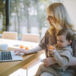 Managing Kids during work from home