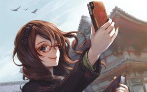 anime apps for ios