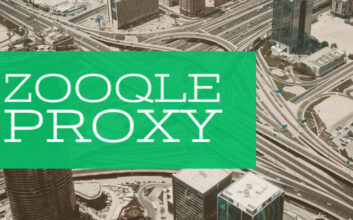 Zooqle proxy website